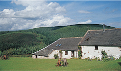 self catering cottages